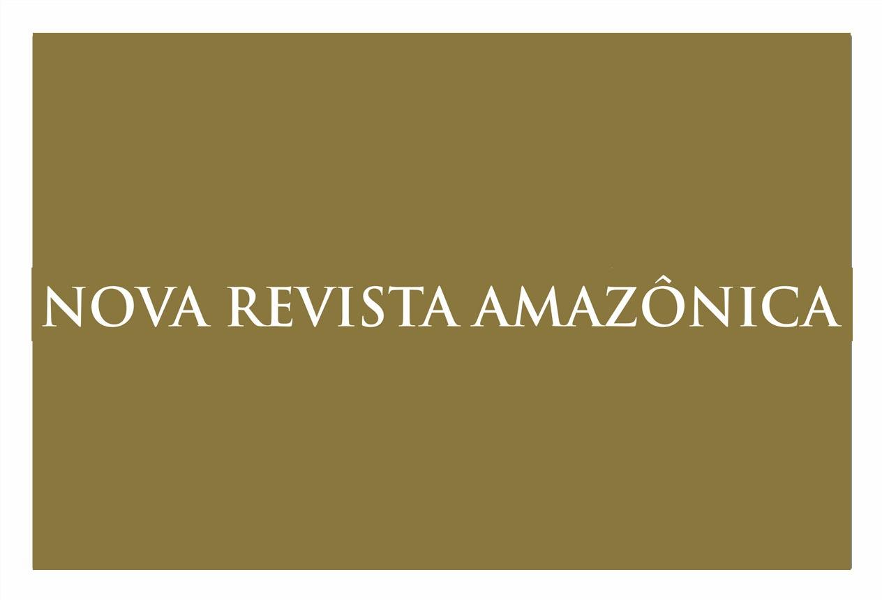 Revista do Programa de Pós-Graduação em Linguagens e Saberes na Amazônia